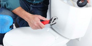 Make sure everything is working properly with our toilet installation and clogged toilet repair services