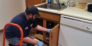 We can provide garbage disposal installation, fix your faucets, sinks, and more with our kitchen plumbing services