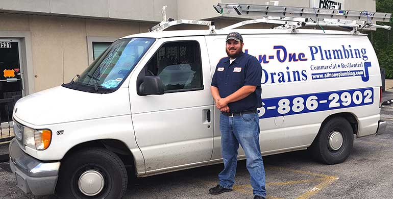 Trust us to provide the expert plumbing services you need