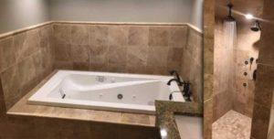 all-n-one plumbing bathroom remodeling repairs toilet installation oct 2019
